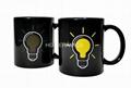 Light  Magic mug