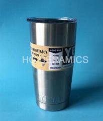 20oz  Thermal car mug