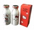 Sublimation Milk bottle