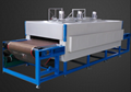 Sublimation conveyor