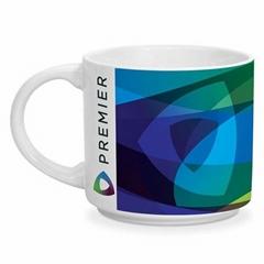 Starbucks sublimation mug , 14oz