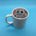 11oz Motto  Mug  -THANK YOU