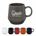 13oz barrel mug