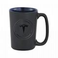 15oz Tesla mug