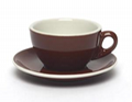 ACF style ceramic cup and saucer 1