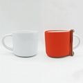 Mug wrap for 15oz Starbucks style sublimation mug