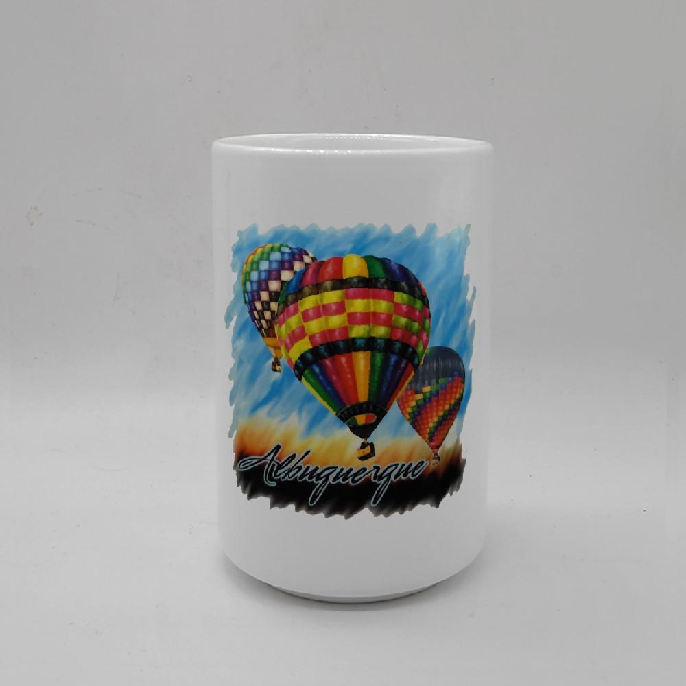 Sublimation porcelain cup ,no handle 1