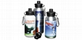 sublimation aluminum bottle