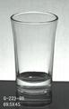 1.5oz glass shot glass