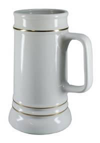 Sublimation Beer Stein, 750ml 1