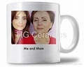 sublimation mug,20oz