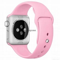 wrist strap for Apple smart watch