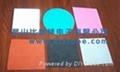 笔记本电脑键盘硅胶保护膜     1