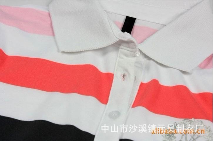 女式卹衫 2