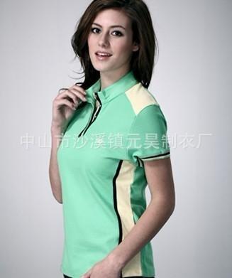 女式运动T恤 1