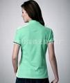 女式运动T恤 2