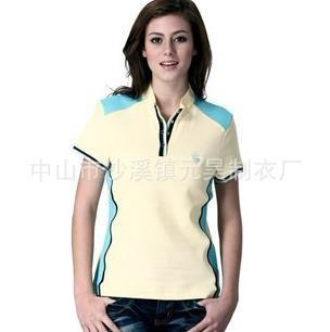 女式运动T恤 3