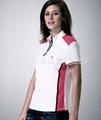 女式运动T恤 4