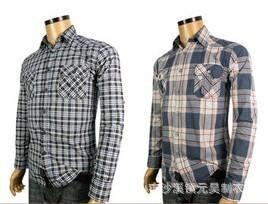 男装衬衫 1