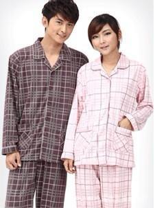 韩版睡衣套装 4
