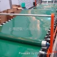 轻型PVC输送带 3