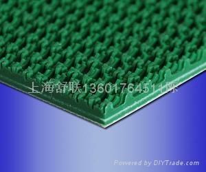 轻型PVC输送带 4