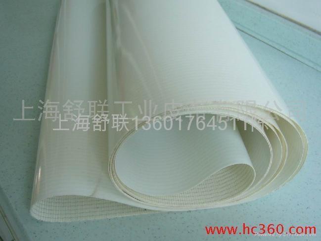 轻型PVC输送带 5