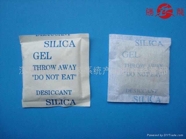 无纺布干燥剂 2