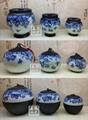 景德鎮陶瓷罐 3