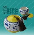 景德鎮陶瓷罐 4
