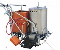 山东路美电动热熔划线机