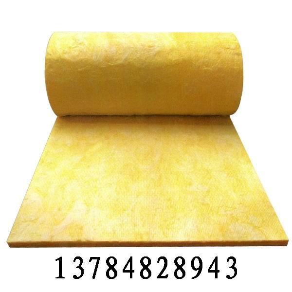 超细玻璃棉 1