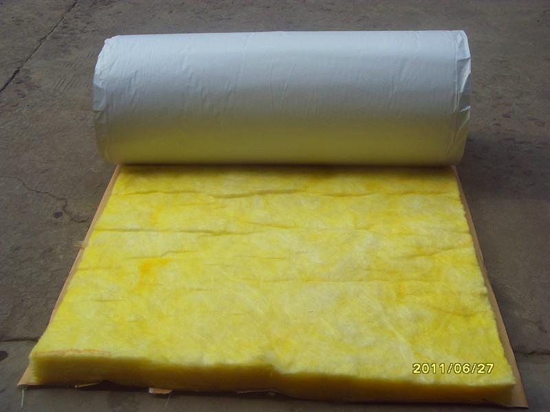 玻璃丝棉 5