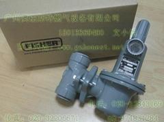 FSIHER 627-496燃氣調壓器