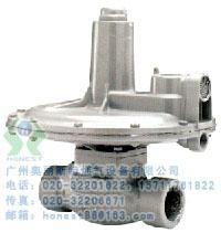 fisher133L燃氣 天然氣調壓器