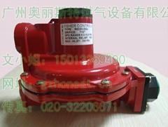 R622H-DGJ天然氣減壓閥