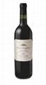 圣尊酒庄红酒 2002