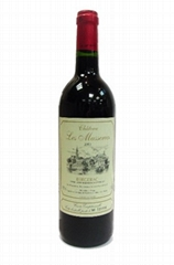 Chateau Les Masseries 2003