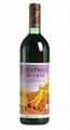 長城干紅葡萄酒 1