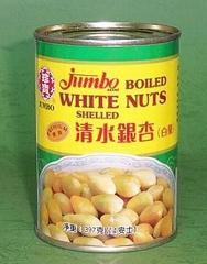 清水白果(银杏)