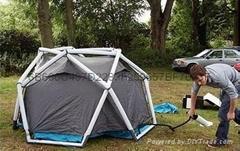 索菲奥充气帐篷