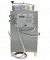 深圳凯乐达防爆溶剂回收机