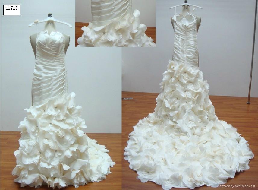 凱莉婚紗 1