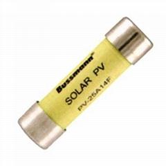 Bussmann PV光伏專用熔斷器 PV-15A10F