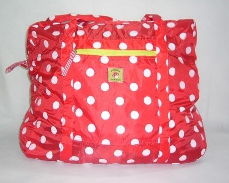 可折疊購物袋 1