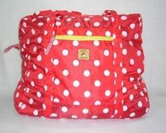 可折叠购物袋