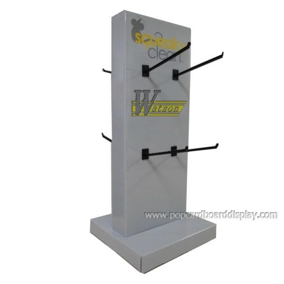 retail stationery corrugated paper countertop display - CA-002 ...
