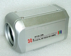 30X Multifunctional automatic focusing CCD camera