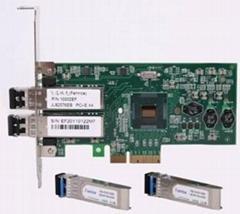 82576芯片光纖網卡