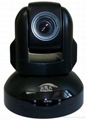 金視天 KST-M8UV10H USB10倍高清會議攝像機